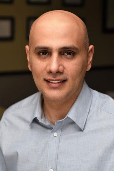 Dr. Amjed Al-Hajjaj