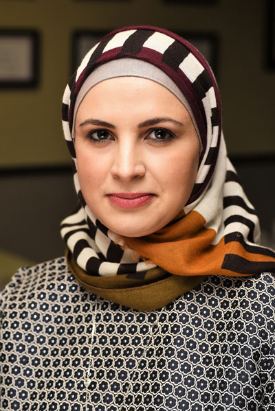 Dr. Aseel Alzhari