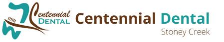 Centennial Dental Logo